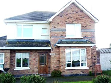Photo of 41 Casltegate, Portarlington, Laois
