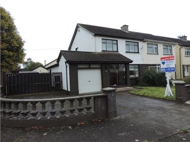 283 Riverforest, Leixlip, Kildare