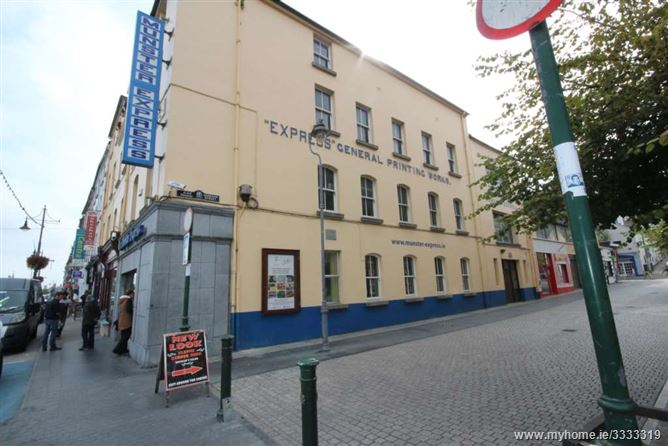 Unit 2 37 The Quay, Waterford City Centre, Co. Waterford