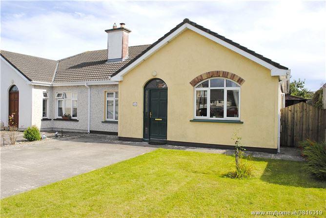 34 Kilminion Close, Ballinroad, Dungarvan, Co Waterford