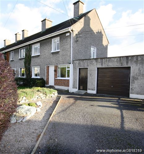 19 Pacelli Road, Naas, Kildare