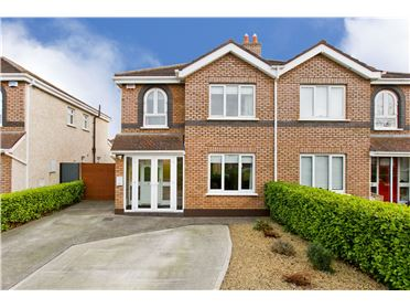 Photo of 25 Charnwood Heath, Clonsilla, Dublin 15