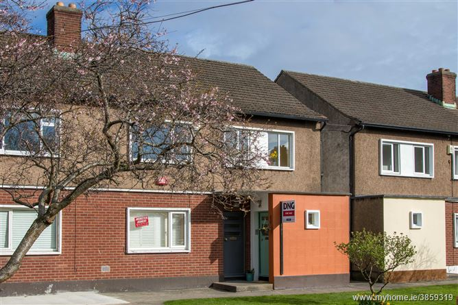 4 Oaklands Crescent, Rathgar,   Dublin 6