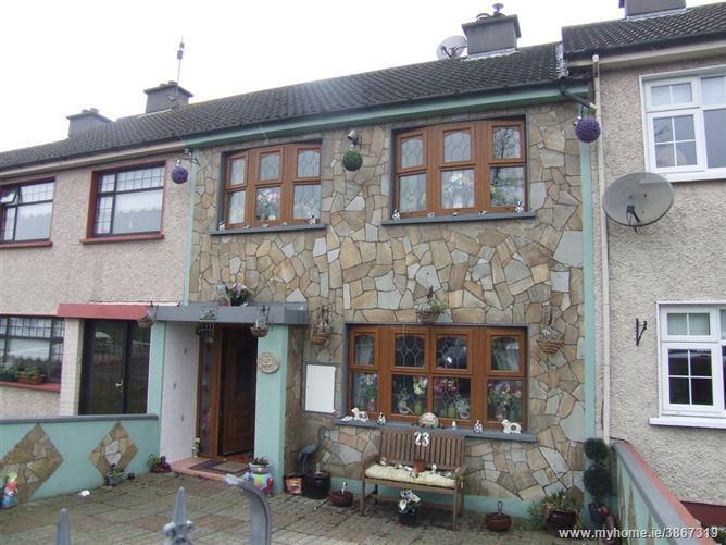 23 Fr. Murphy Park, Enniscorthy, Wexford