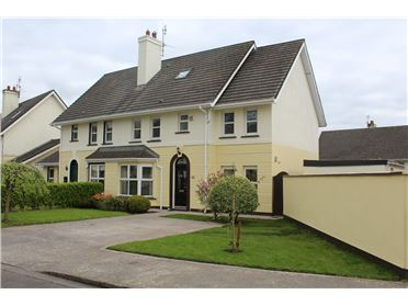 Photo of 88 The Spires, Carrignafoy, Cobh, Cork