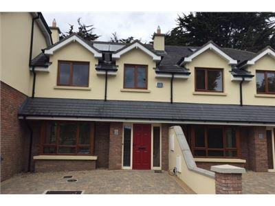 4 Sycamore Avenue, Celbridge Road, Leixlip, Kildare