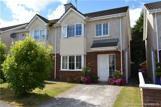 5 Ash Road, Fota Rock, Carrigtwohill, Co Cork, T45 KR63