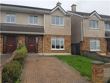 Photo of 18 Cluain Dara, Western Distributor Road, Knocknacarra, Galway