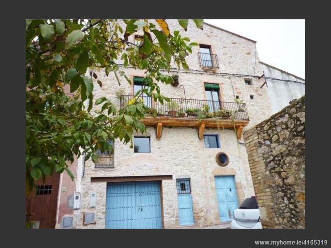 Calle, 17136, Albons, Spain