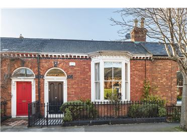 Photo of 62 St Albans Road, South Circular Road,   Dublin 8