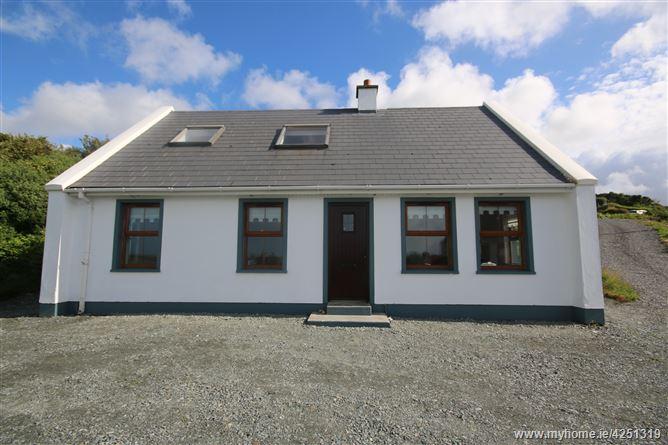 Main image for No. 1 Kilult Upper, Falcarragh, Donegal