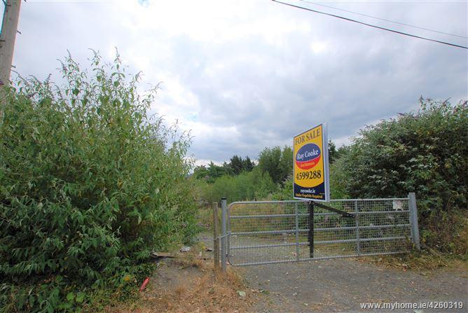 Site at Kiltipper, Old Bawn, Tallaght, Dublin 24