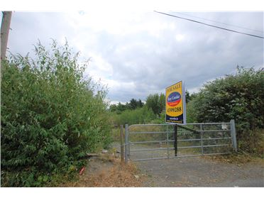 Photo of Site at Kiltipper, Old Bawn, Tallaght, Dublin 24