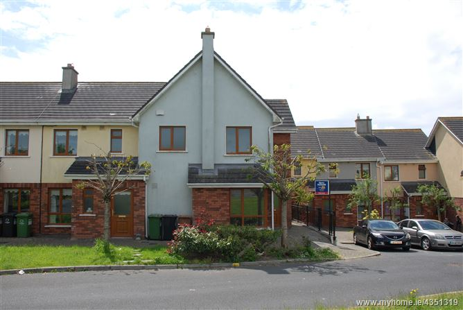 6 Beech Grove, Greenfields, Old Tramore Road, Waterford, Co. Waterford