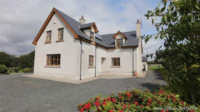 Main image for Grangeclare East, Kilmeage, Kildare