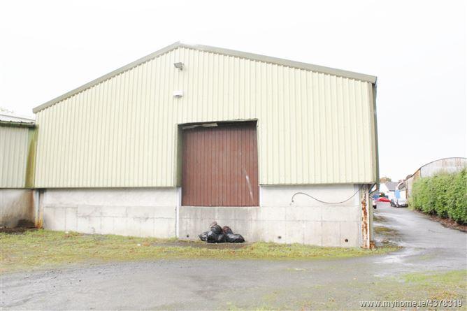 Main image for High Street, Graiguenamanagh, Kilkenny
