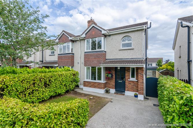Main image for 4 The Avenue, Collegewood Park, Clane, Co. Kildare