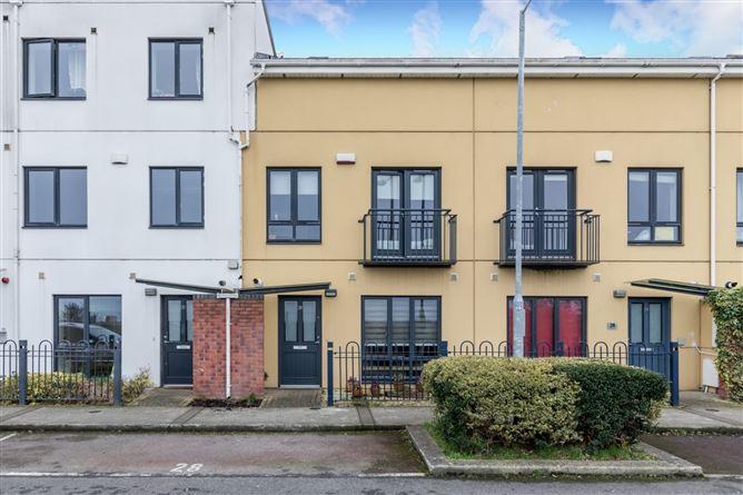 Main image for 29 Boyd House, Myrtle Ave, Baldoyle, Dublin 13
