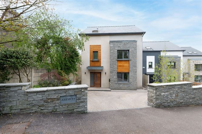 Main image for Ailesbury, Sunview East, Ballyhooley Road, City Centre Nth, Cork City, T23RP80
