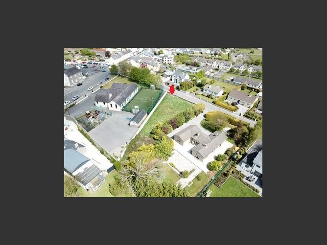 Main image for Site if c. 0.33 Acre (Subject to F.P.P) Togher Road, Urlingford, Kilkenny