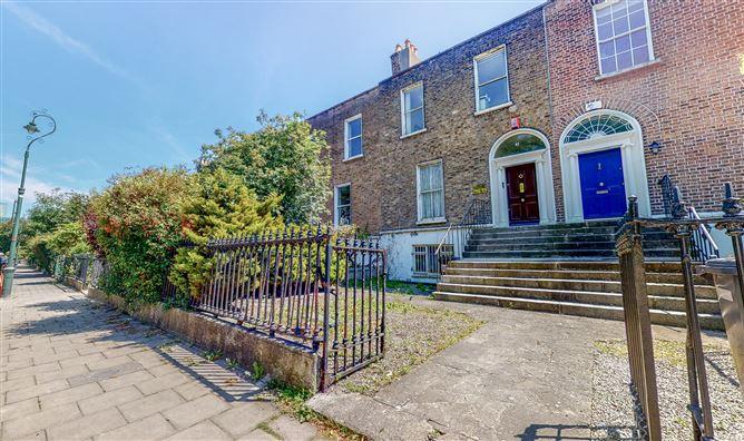 Main image for 41 Percy Place, Ballsbridge, Dublin 4