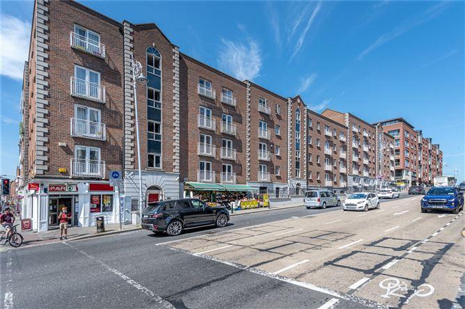 Main image for 15 Belmont Hall, Gardiner Street, Dublin 1, Dublin