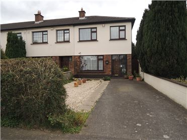Main image of 13, Forest Lawns, Kingswood, Tallaght,   Dublin 24
