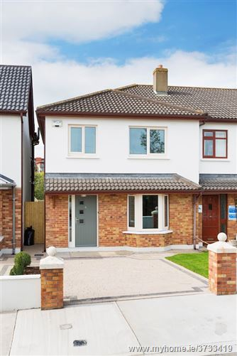 4 Willow Place, Druids Valley, Cabinteely, Dublin 18