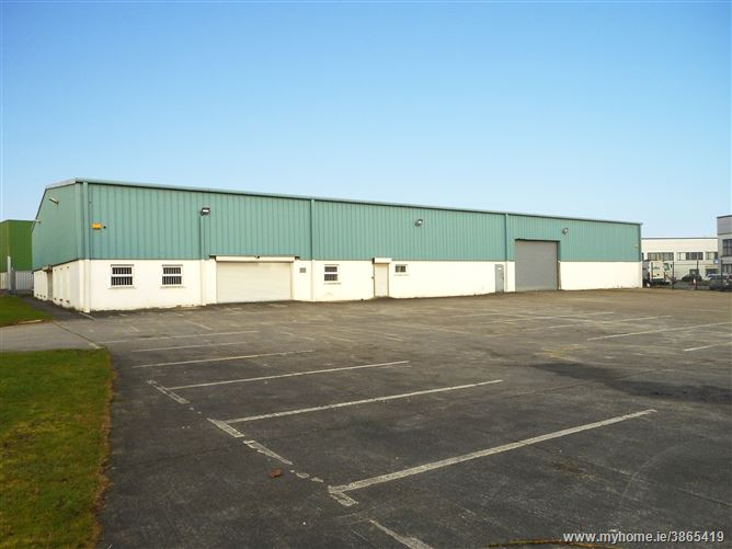 Unit 3, Road A, Naas Enterprise Park, Naas, Kildare