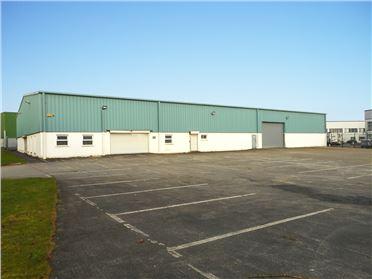Main image of Unit 3, Road A, Naas Enterprise Park, Naas, Kildare