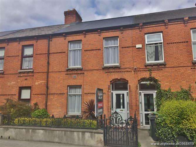 Photo of 494 South Circular Road, Dublin 8