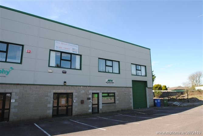 Discovery House, Unit 22 Airport East Business Park, Ballygarvan, Cork