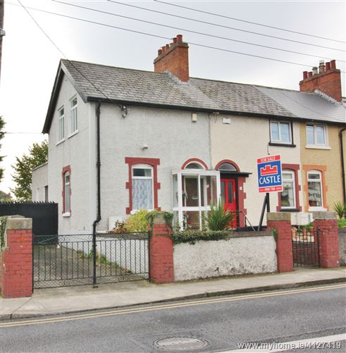 Photo of 48 Whitehall Road West, Perrystown,   Dublin 12