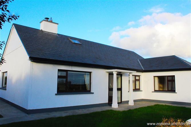 Main image of Tawnagh, Srah, Tourmakeady, Mayo