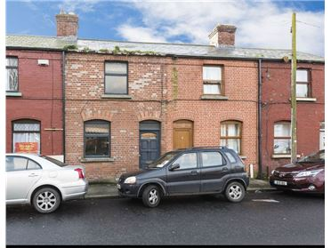 Photo of 43 Pimlico, The Coombe, Dublin 8