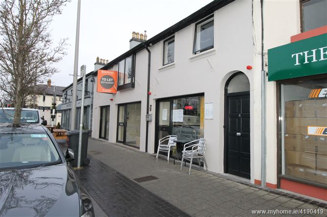 4 Village Centre, Cabinteely, Dublin