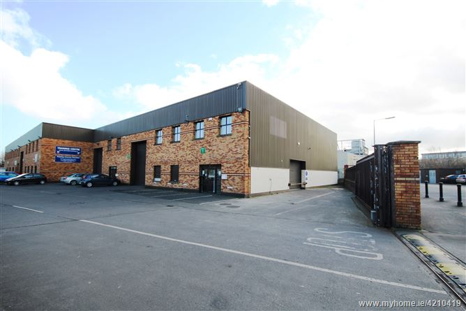 1 Naas Road Business Park, Bluebell, Dublin 12