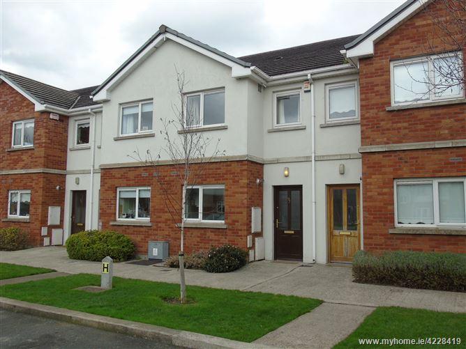 97 Esker Manor, Lucan, Dublin