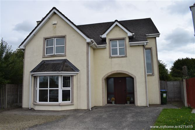 28 Cuanahowan, Tullow, Carlow