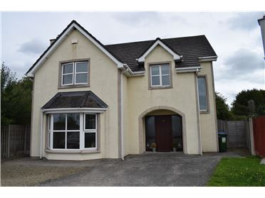 Photo of 28 Cuanahowan, Tullow, Carlow