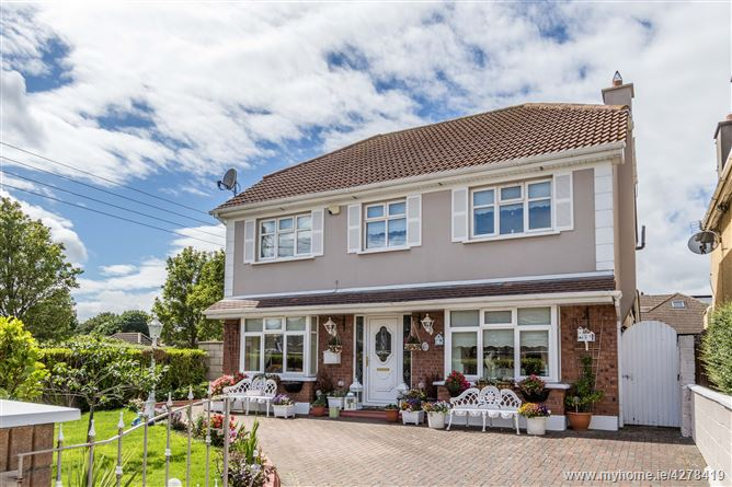 27a Cedarwood Road, Glasnevin,   Dublin 11