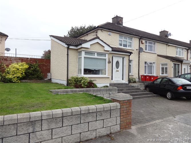 18 Ballygall Place