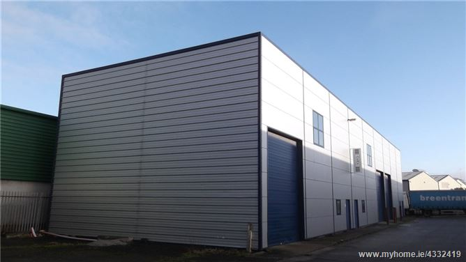 Main image for Sleaty Road 6000 Sq Ft Unit, Graiguecullen, Carlow