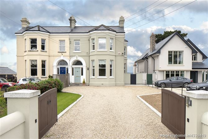Main image for 17 Burrow Road, Sutton,   Dublin 13