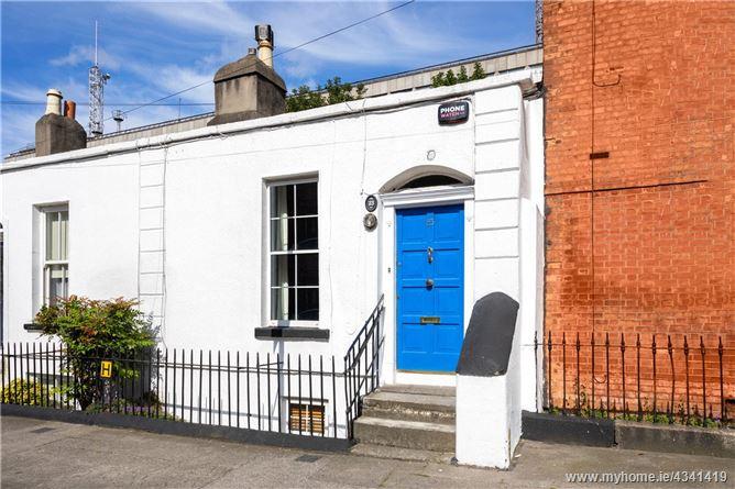 Main image for 23 New Bride Street, South City Centre, Dublin 8, D08 X0V5