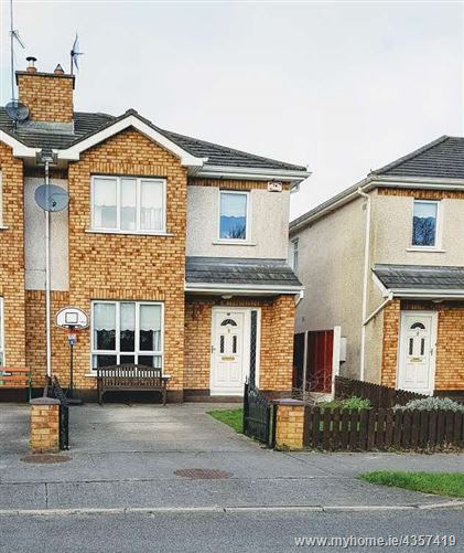 Main image for 90 The Sycamores, Edenderry, Offaly