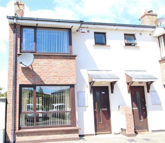 Main image for 1 The Stableyard, Balbriggan Street, Skerries, County Dublin