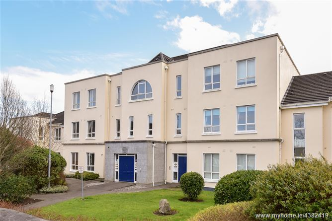 15 Fort Lorenzo House, Bishop O Donnell Road, Kingston,   Galway City