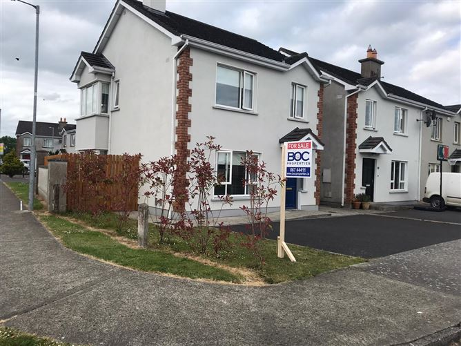 Main image for SOLD!! No 18  Kiltillane Court, Templemore, Tipperary