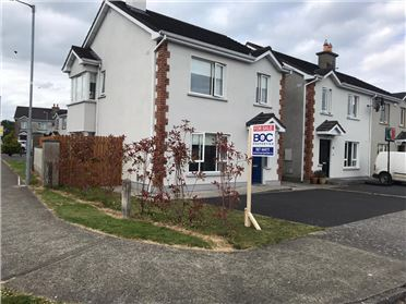 Main image of SOLD!! No 18  Kiltillane Court, Templemore, Tipperary